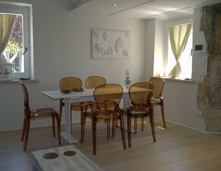 Design interni interno abitazione for Abitazione design