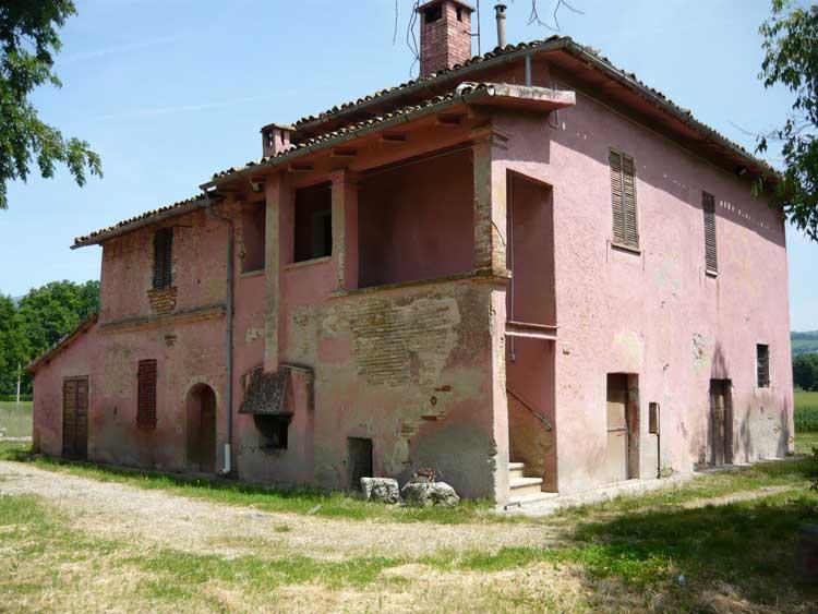 ristrutturazioni case coloniche casolare colonico